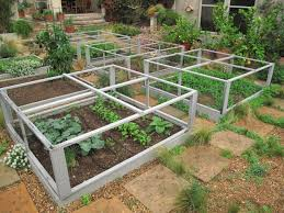 Small Picture Garden Design Garden Design with How To Start A Raised Bed
