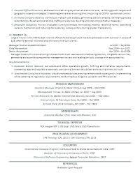 Cv Of Document Controller