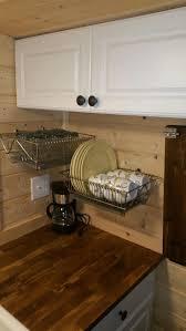 Space Saving Dish Rack Best 25 Dish Racks Ideas On Pinterest Closet Store Kitchen