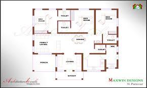 Modern 3 Bedroom House Design 3 Bedroom House Plans Home Design Ideas