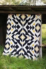 Best 25+ Quilt patterns ideas on Pinterest | Baby quilt patterns ... & Free Pattern - Bravo Indigo Quilt by Caroline Greco Adamdwight.com