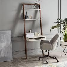 west elm office. Ladder Shelf Storage Desk West Elm Office F