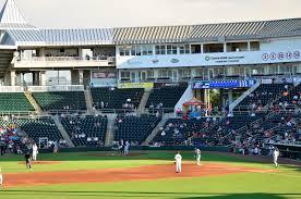 Hammond Stadium Fort Myers Miracle Stadium Journey