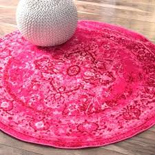 vintage pink rug traditional vintage inspired fancy pink rug 5 round target vintage pink rug hali