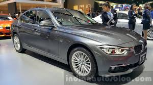 2018 bmw g20. delighful g20 2016 bmw 3 series front three quarters at 2015 thai motor expo inside 2018 bmw g20