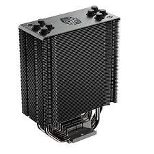 <b>Cooler Master</b> Hyper 212 RGB Black Edition 57.3 CFM <b>CPU</b> Cooler ...