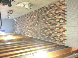 cinder block walls ideas decorating cinder block walls painting concrete basement walls ideas