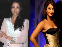 aishwarya rai bachhan without makeup actress