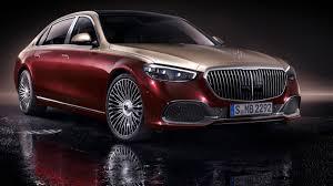 En over intuïtie en de kunst om er elke dag weer iets bij. 2021 Mercedes Maybach S Class Limousine Revealed Caradvice