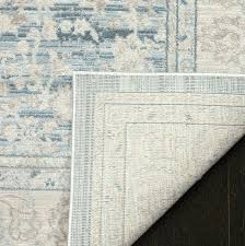 blue green grey rug area reviews