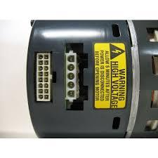 lennox blower motor. lennox 18m81 lb-101945r vsp ecm 2.3 furnace blower motor 1hp g60uhv g60dfv new w
