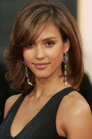 Mid Length Textured Hairstyles 168 Best Images About Sexy Shoulder Length On Pinterest Long Bob