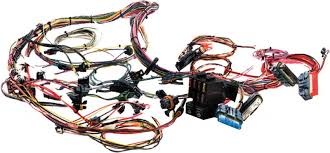 painless performance products all models parts classic industries ls1 wiring harness and computer at Painless Wiring Harness Ls1