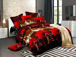 red bedding bedding set with tower amazing curtains tall red bedding plants red bedding