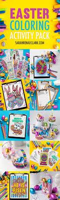 Easter Egg Coloring Pages Advanced L L L L L L L L L