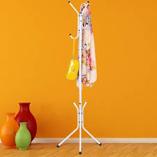 Wrought Iron Standing Coat Rack Wrought Iron Coat Rack Hanger For Children Bedroom For Hanging 74