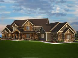 traditional house plans. Elk Trail Rustic Luxury Home Traditional House Plans