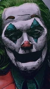 Joker 2019 Joaquin Phoenix Art 4k Wallpaper 3127