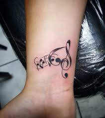 Tatuaggio Polso 20 Idee Per Tatuaggi Femminili