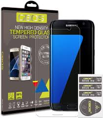 Samsung Galaxy Fame S6810 - Tempered ...