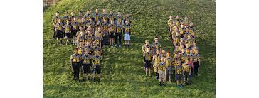 Thomas Jefferson Youth Football