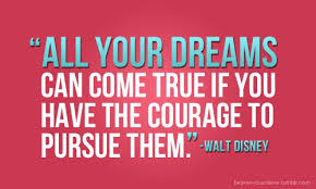 Quotes On Fulfilling Your Dreams Best Of Quotes About Pursuing Dreams 24 Quotes