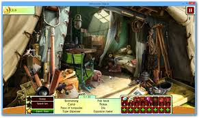 If you enjoy interesting stories you should start playing hidden object games right now! 100 Hidden Objects Download