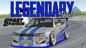 How to draw Skyline GTR R34 headlights   FR <b>Legends</b> v0.2.4 ...