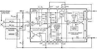 thermocouple wiring diagram wiring diagram and hernes making a thermocouple measurement ni labview national