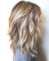 Hairstyles Shoulder Length Hairstyles For Thick Hair Winsome 10