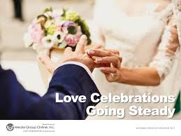 Wedding Services 2107 Presentation Media Group Online