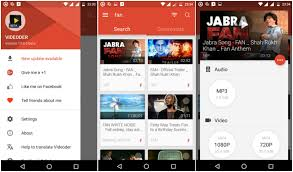 The perfect website for anyone who loves indie songs or covers of the most famous tunes, jamendo has a huge collection of music (over 400 thousand tracks) that you can listen to online or. How To Download Music From Youtube To Android Ubergizmo