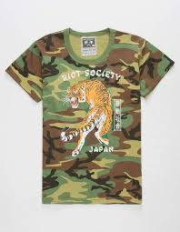 Tiger Camo <b>Boys T</b>-<b>Shirt</b> #Allover#tee#Camo   home <b>fashion</b> in ...