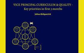 VP 7-S Framework by Julian Kirkpatrick