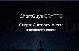 Chartguys Crypto Alerts And Technical Trading Signal Indicators
