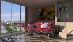 Retro Living Room Retro Living Room Midcentury Living Room By Jamison Architects