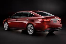toyota new car release 2012Hyundai Elantra Coupe And GT Driven 2013 Avalon Hybrid Todays
