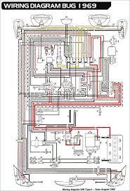 vw beetle wiring diagram kanvamath org 1974 VW Beetle Wiring Diagram 1969 vw beetle wiring diagram
