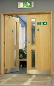 office doors interior. Ash Showpiece Veneer 16G G09 Fire Door . Office Doors Interior