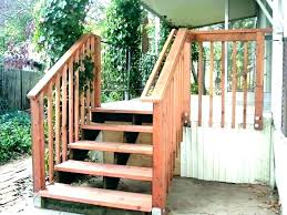 porch railing plans how to build a porch railing on concrete install wood wooden deck railing porch railing plans