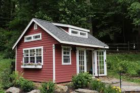 R Backyard Home Office Sheds For Sale