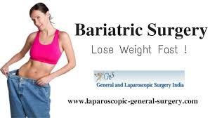 Weight Loss Surgery In Bangalore | Bariatric Surgery In India