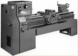 leblond regal lathes s to s late model leblond regal 19 inch power driven servo shift headstock easily identified by the 2 lever and dial control