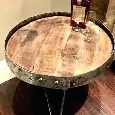 Reversible reclaimed wine barrel Barrel Coffee Half Wine Barrel Coffee Table Barrel Coffee Table Fresh Wine Barrel Oil Archives Thunder Average Wine Bonmignonco Half Wine Barrel Coffee Table Barrel Coffee Table Fresh Wine Barrel