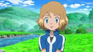 Pokemon XYZ anime episode 22 Serena and Satoshi / Ash. Serena looks so  KAWAII!!! <3   Pokemon ash and serena, Pokemon waifu, Pokemon characters