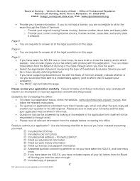 Sample Cover Letters For Nursing Jobs Cover Letter For A Nursing ...