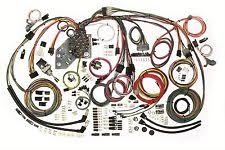 1955 chevy wiring harness ebay 1955 chevy 210 wiring harness 1947 55 chevy truck american autowire classic update wiring harness 500467 (fits