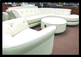 Small Picture White Leather Sofa Set Black And White Leather Sofa Set Sleeper