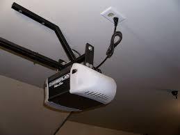 brilliant wifi remote genie garage door opener