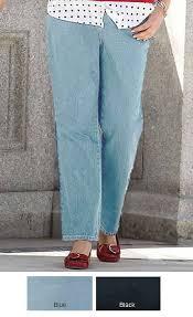 Jms Jeans Size Chart Jms Just My Size Plus Size Jeans